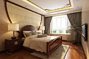 卧室用什么颜色地板