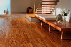 实木地板如何更换颜色