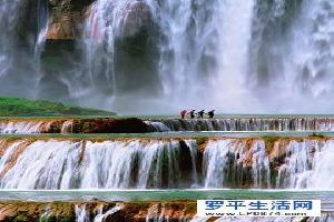 罗平旅游景点荟萃