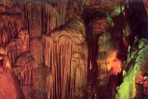 玉溪景信仙女洞