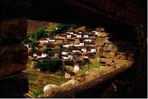 走进我国5大最奇特村庄
