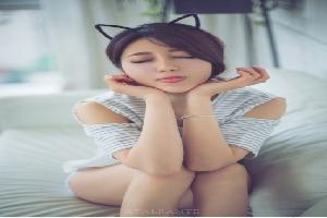 研究发现:漂亮女人能让男人丧失理智思考能力