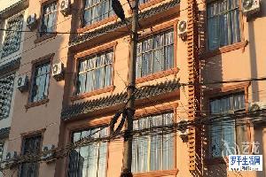 曲靖罗平丰赢快捷酒店