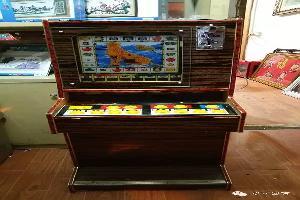"""""""变种""""赌博游戏机入侵罗平,昨天一伙子输掉5000多块过年钱!"""